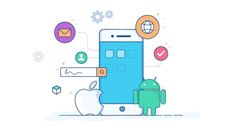 App development - choose a platform to develop for