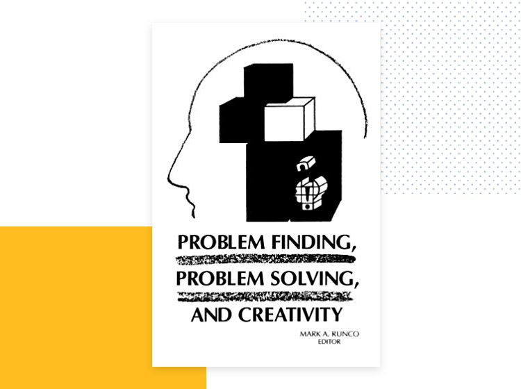problem solving book for better design thinking