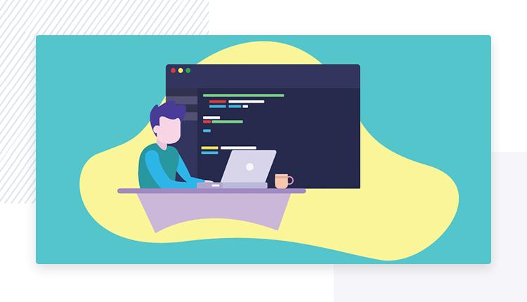 Web developers often provide constant web maintenance
