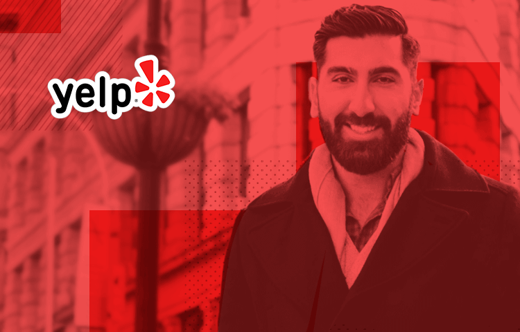 Yelp - consistency and flexibility for great UX