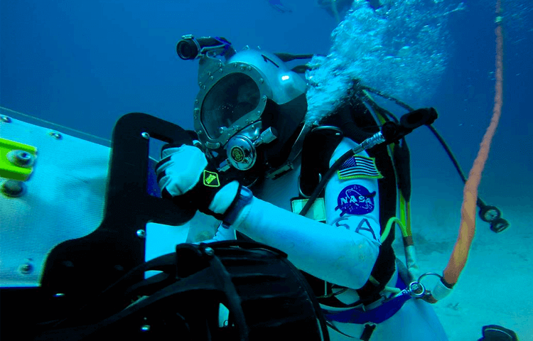 UX design at NASA - Neemo