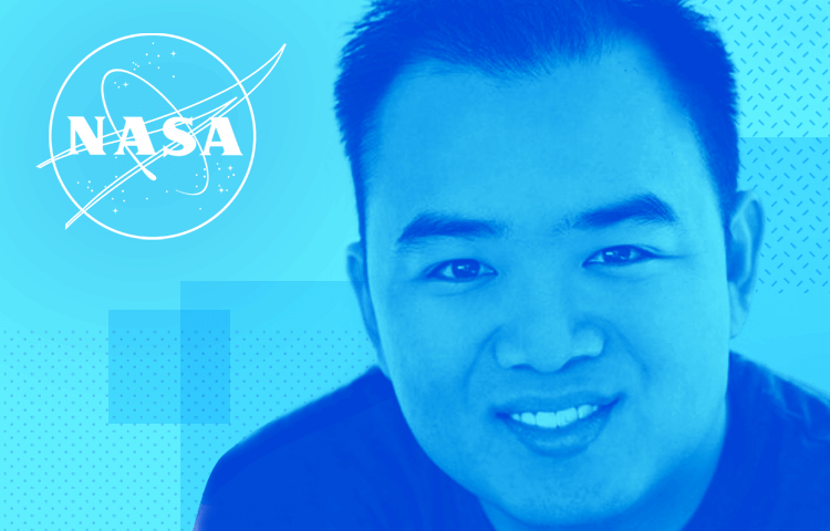 UX design at NASA - Ron Kim's talk at Justinmind