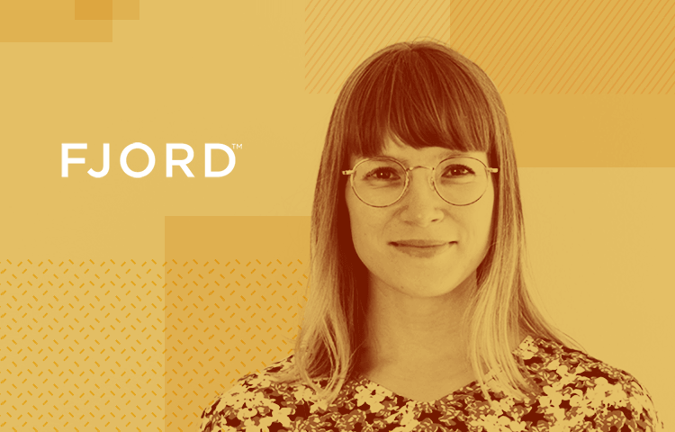 case study about UX research at fjord