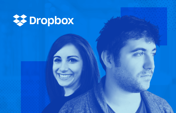 interview on ux research at dropbox