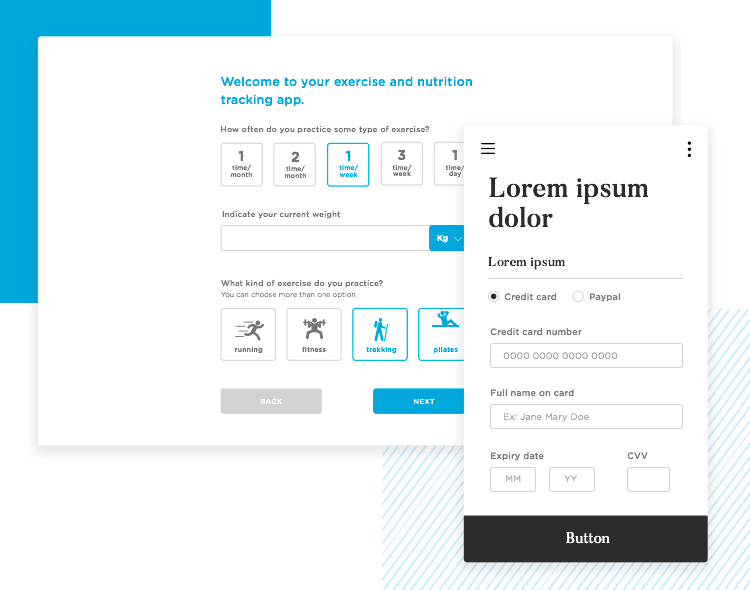 why prototyping forms both for web and apps is key