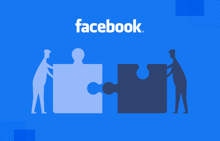 Facebook - where content strategy meets product design for great UX