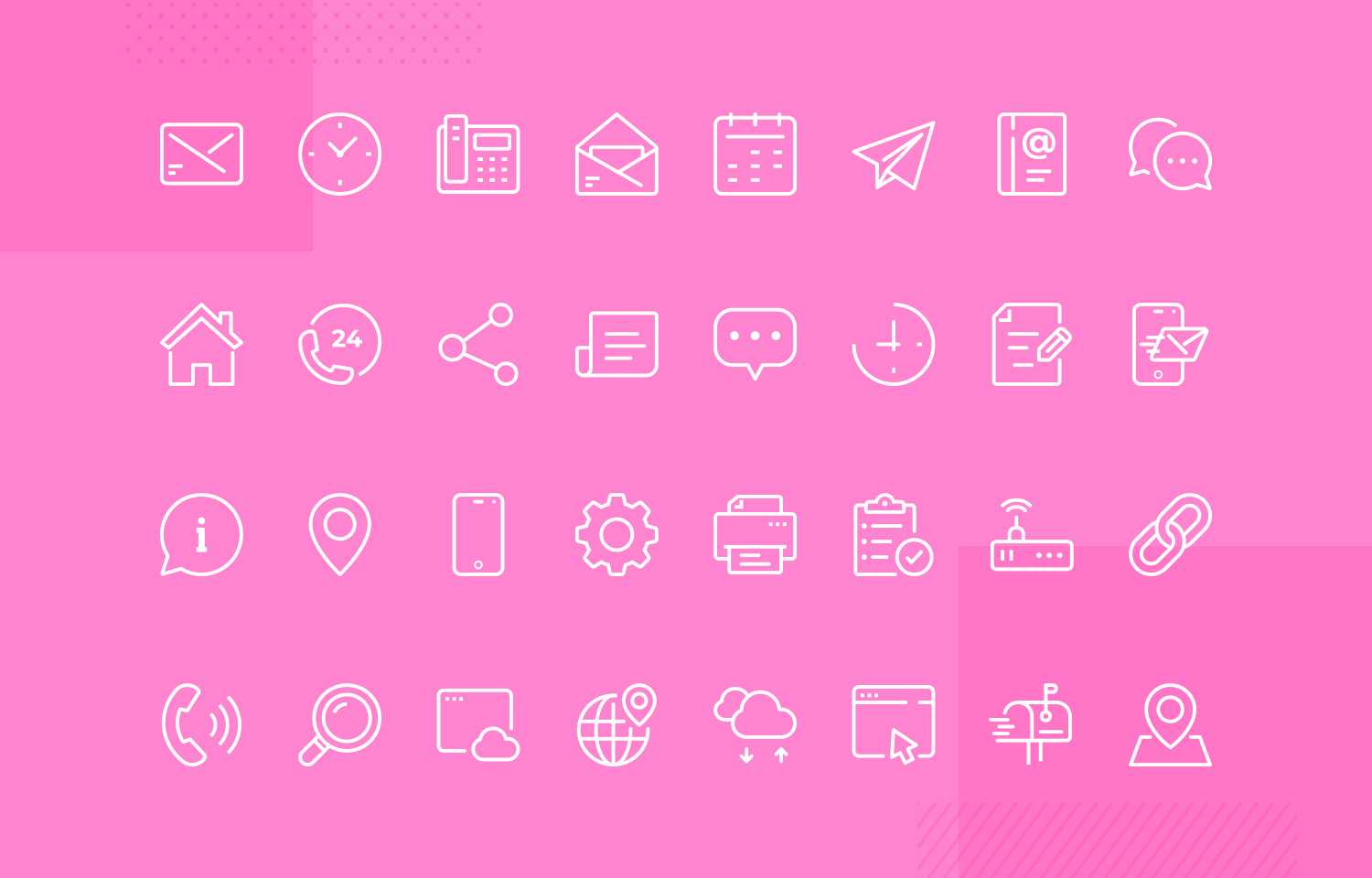Free app icons to download - for both Android and iOS