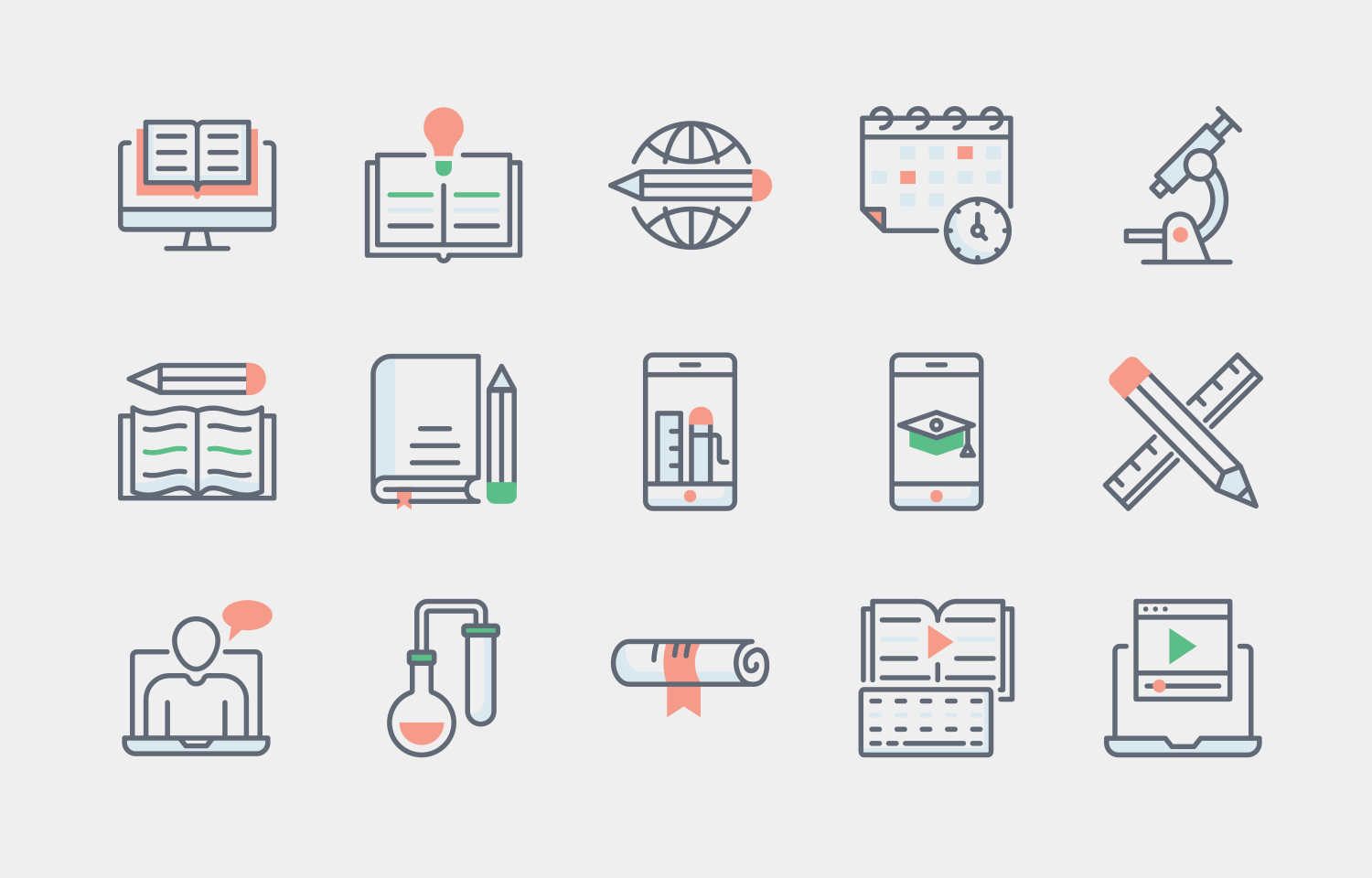 free png icons for web design