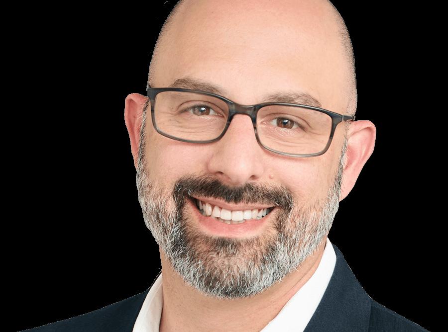 Evan Krauss - Digital Media Executive