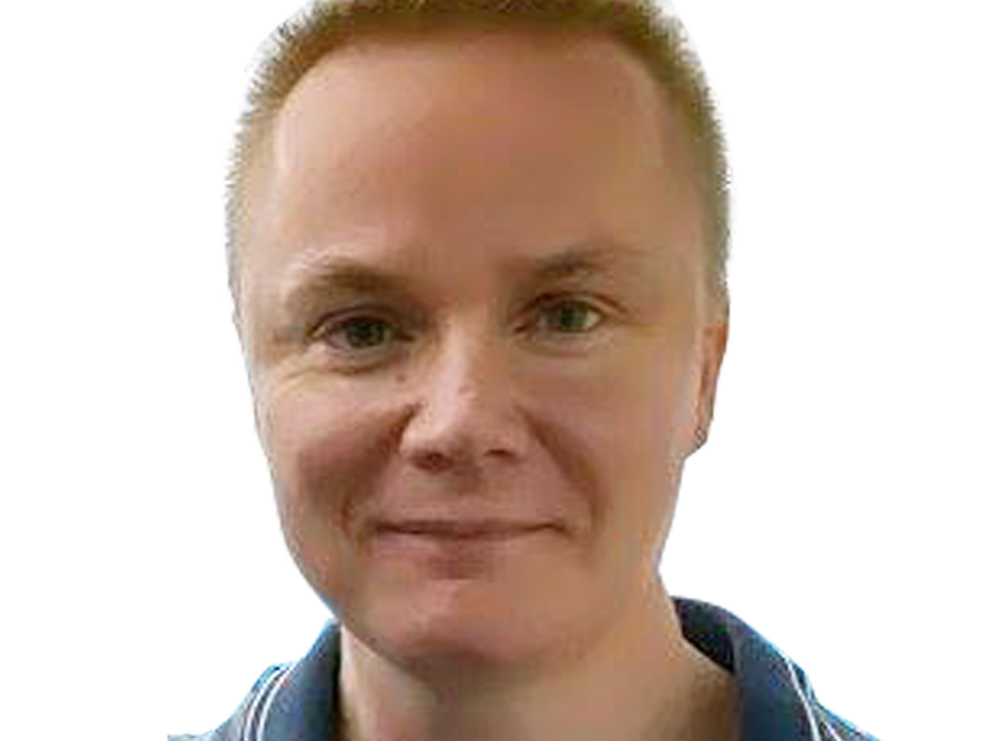 Markku Lukkarinen - Senior UX Designer
