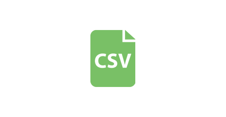 csv plugin image