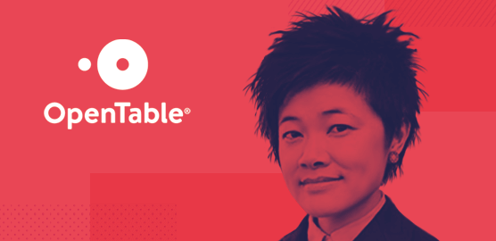 on being a UX design leader with opentable