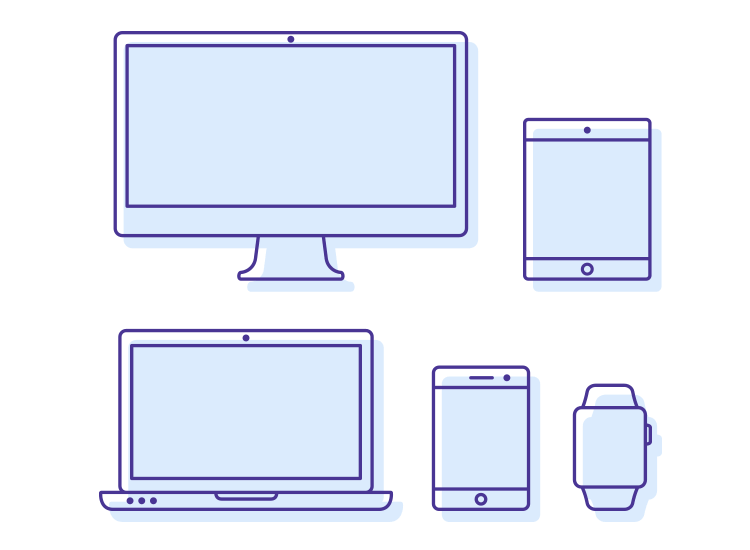 User testing questions - multiple devices