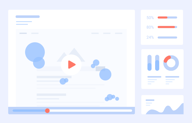 analyzing and report the findings of a moderated usability test