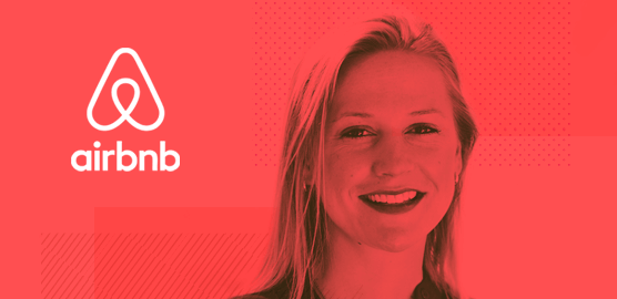 learn experience design and prototyping with Airbnb