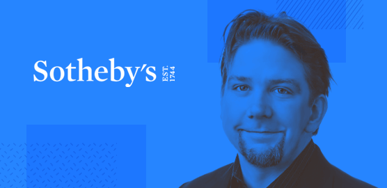 prototyping for design and development at sotheby's
