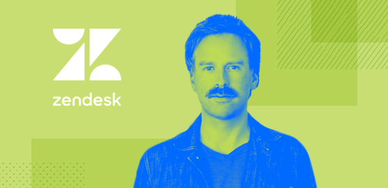 learn ux, cx and enterprise application design with zendesk