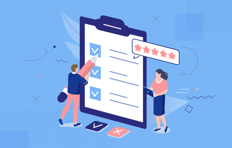 moderated vs. unmoderated usability testing