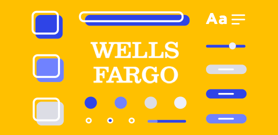 Design systems at wells fargo