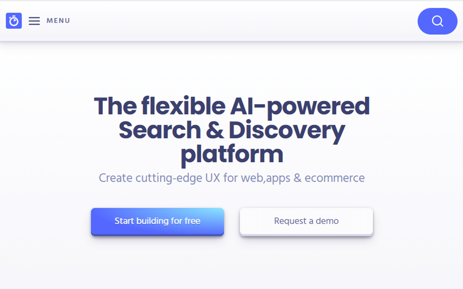algolia as a conversion optimization tool for ab tests