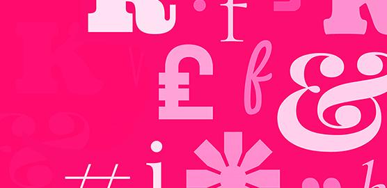 Best Google Fonts for website designs