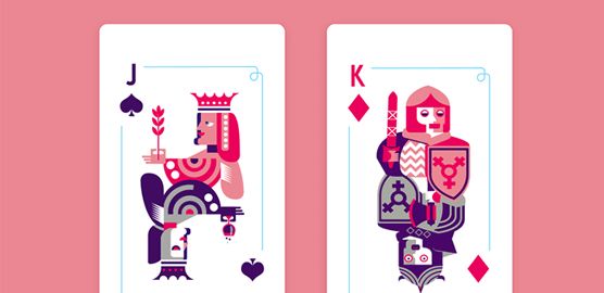 Learn the fundamentals of card UI design