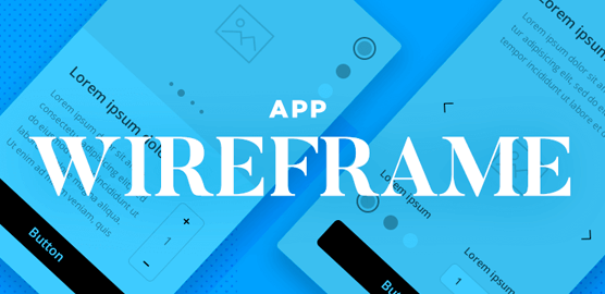 Learn app wireframe design for an awesome UX