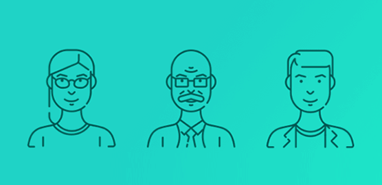 Learn to create personas for UX design