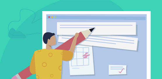 Learn visual story telling for a great UX