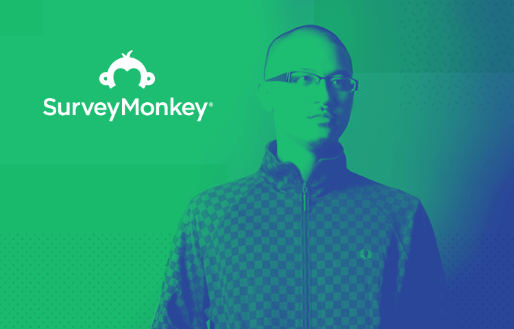 Jonathan Remulla opens up on machine learning with SurveyMonkey's data