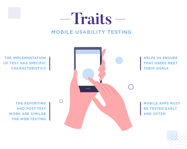 what is mobile app usability testing