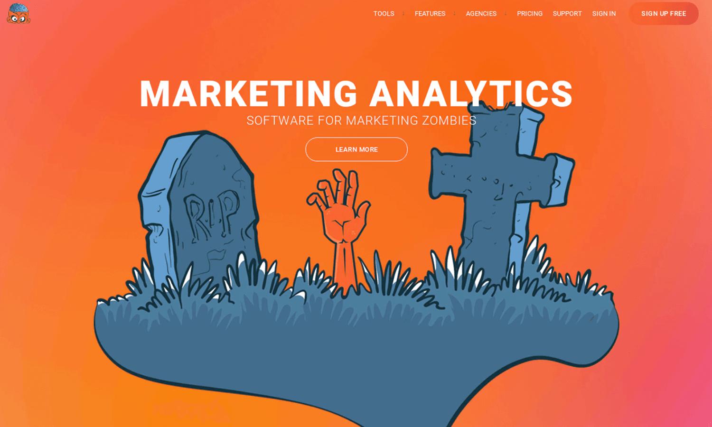 basic concepts for website background design