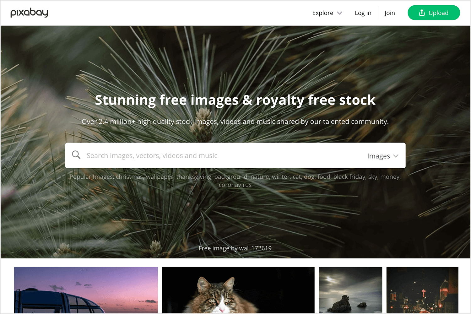 free bank for backgrounds at pixabay