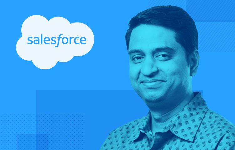 UI-UX design presentations with Salesforce - Justinmind meetup