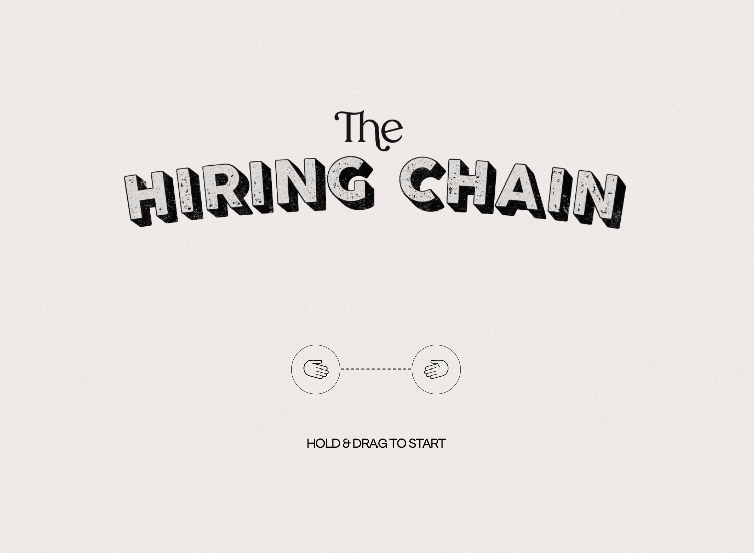 Website backgrounds - The Hiring Chain