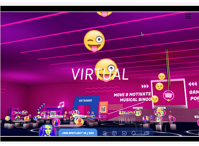Website backgrounds - WLLX
