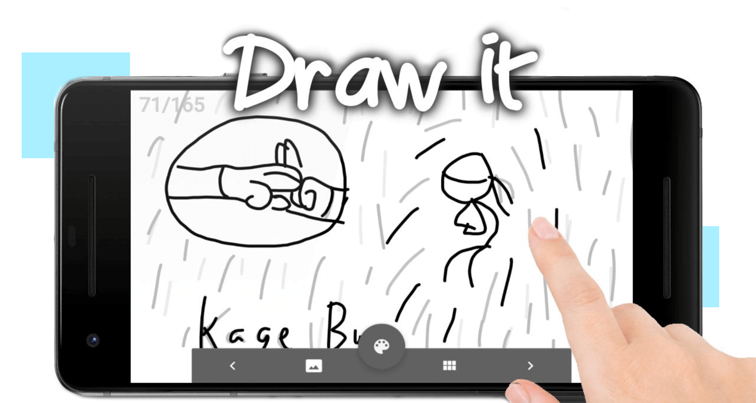 Animation apps for mobile - StickDraw - Animation Maker
