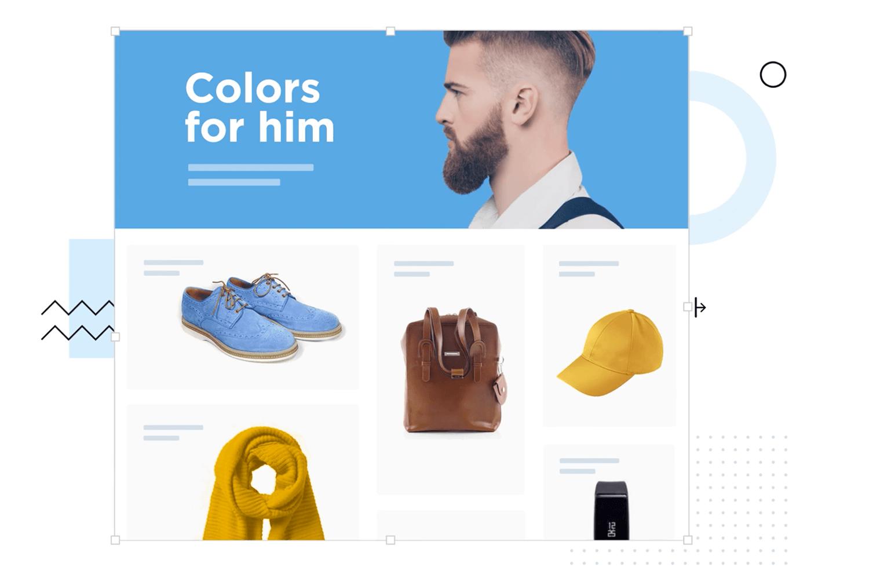 Prototyping responsive websites