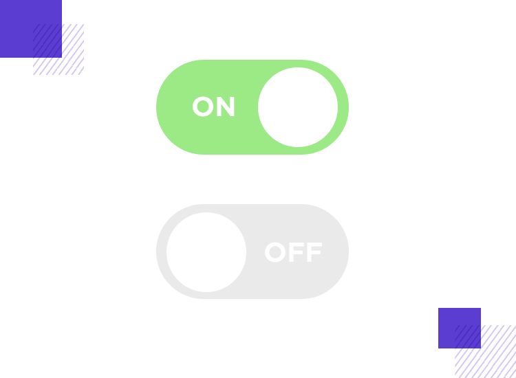 what are radio buttons in ui design