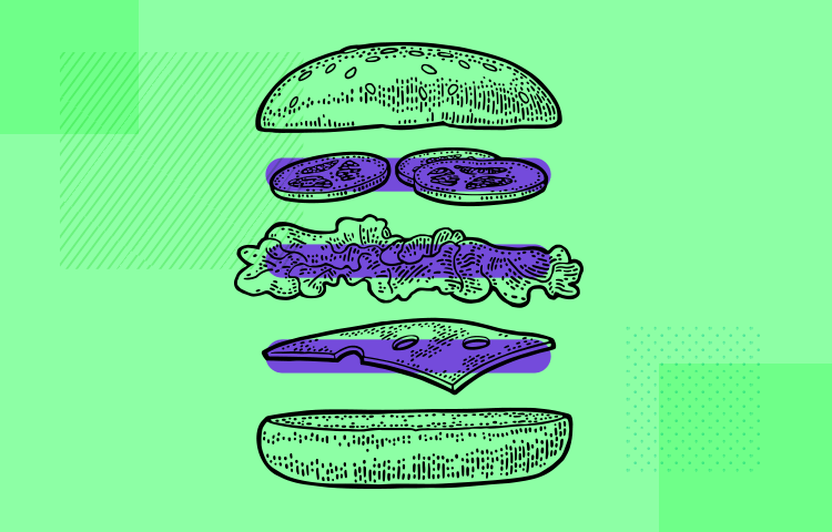 The guide to hamburger menu design