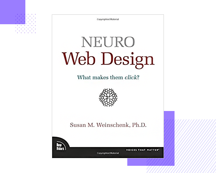 neuro design as user centered designbook