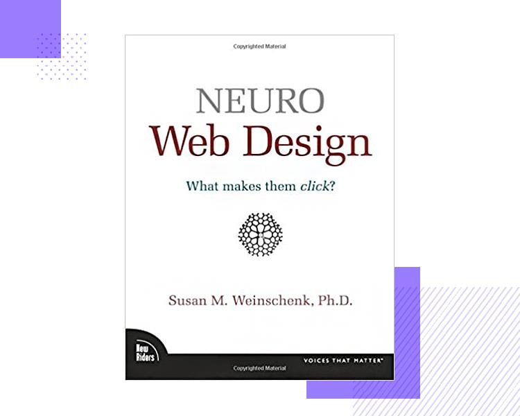neuro design as user centered designbook