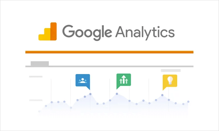 UX tools - Google Analytics