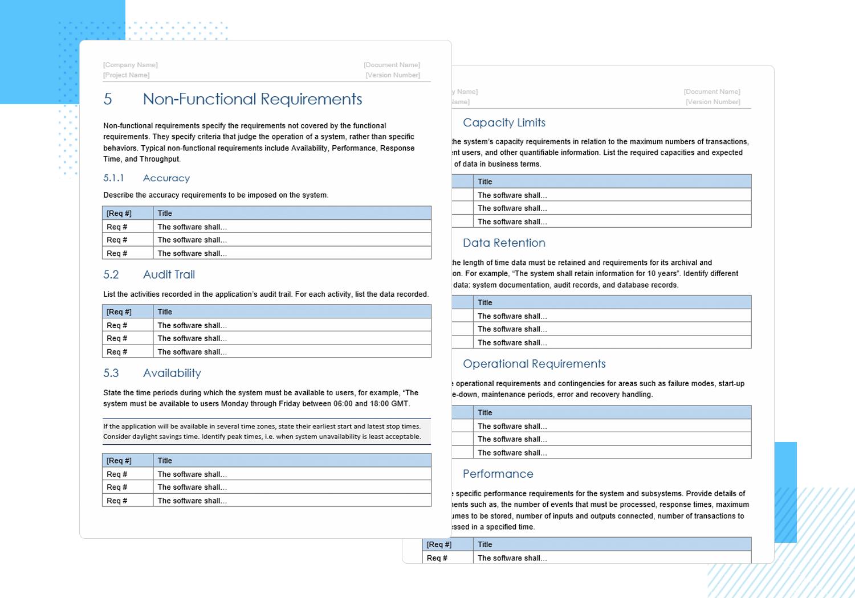 Functional specification document - Klariti