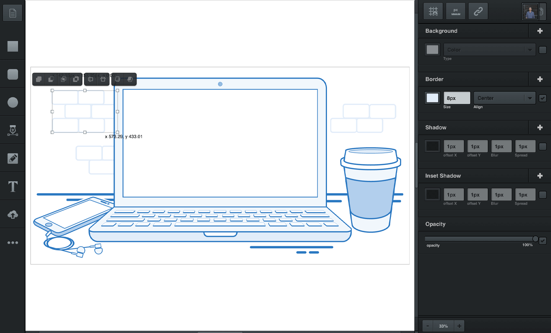 Vectr - SVG Editors - Justinmind