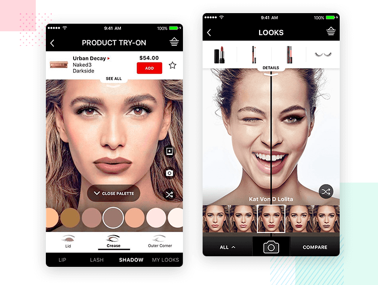 example of omnichannel strategy - sephora