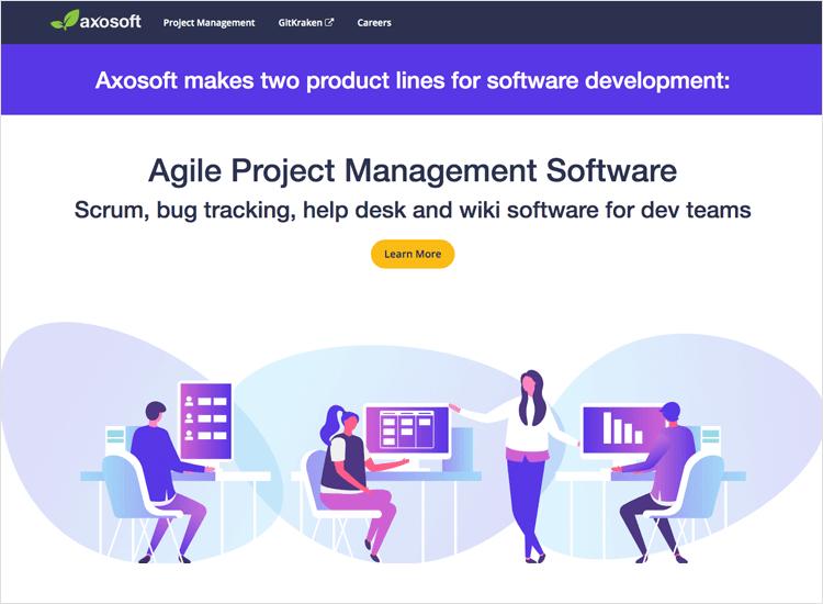 Agile tools - Axosoft
