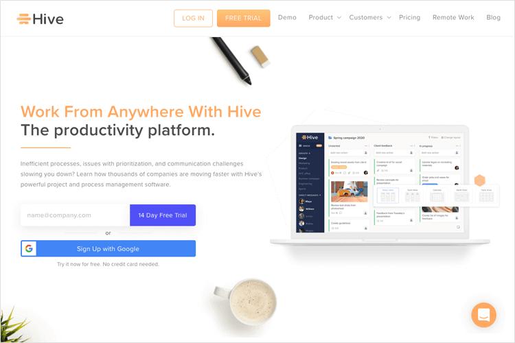 Agile tools - Hive