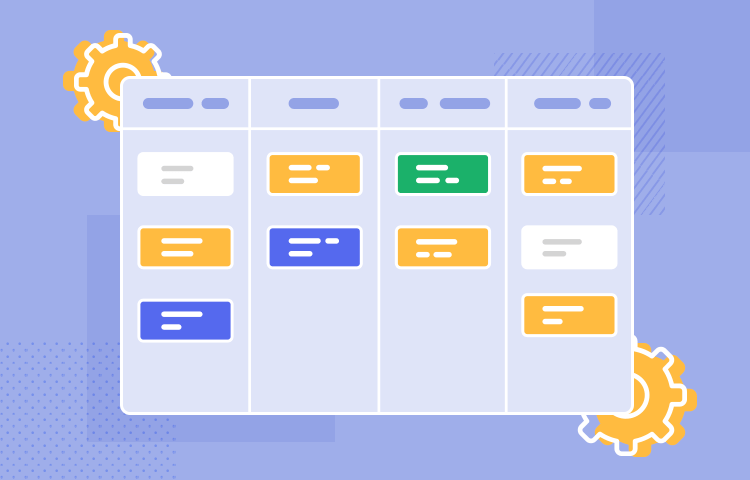 Agile tools for project management