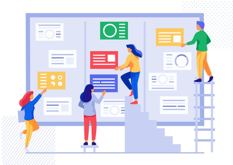 Software development teams need agile tools